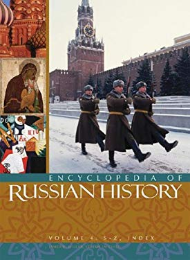 Encyclopedia of Russian History