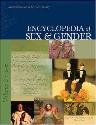 Encyclopedia of Sex & Gender