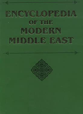 Encyclopedia of the Modern Middle East (4 Vols.)