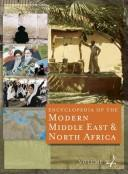 Encyclopedia of the Modern Middle East & North Africa