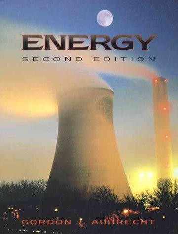 Energy 9780023046018