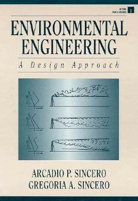 Environmental Engineering: A Design Approach