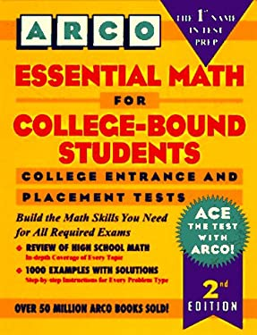 Essential Math for College-Bound Students