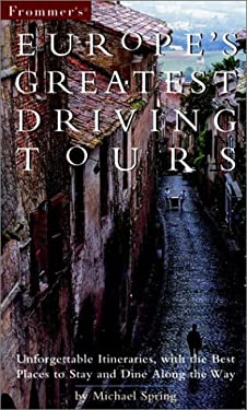 Europe's Greatest Driving Tours