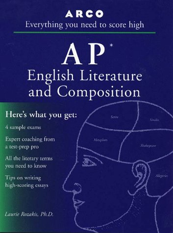 Everything You Need to Score High on AP English Literature and Composition