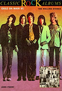 Exile on Main St.: The Rolling Stones 9780028650630