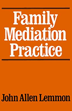 Family Mediation Practice