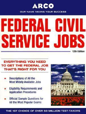 Federal Civil Service Jobs