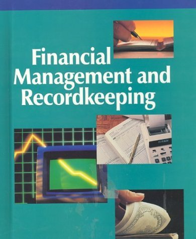 Financial Management and Recordkeeping