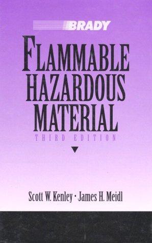 Flammable Hazardous Material