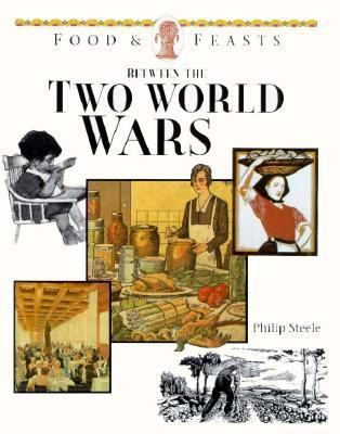 Food & Feasts Between the Two World Wars