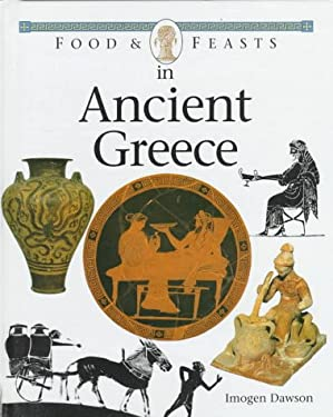 Food & Feasts in Ancient Greece