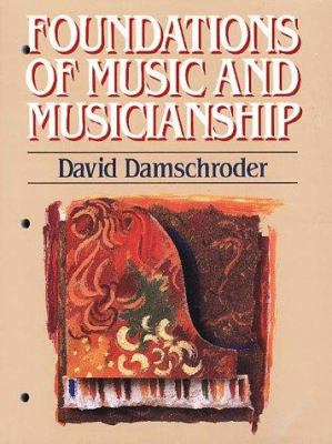 Foundations of Music & Musicianship