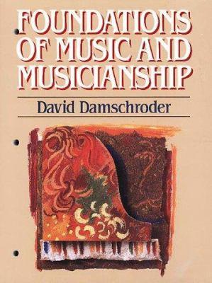 Foundations of Music & Musicianship