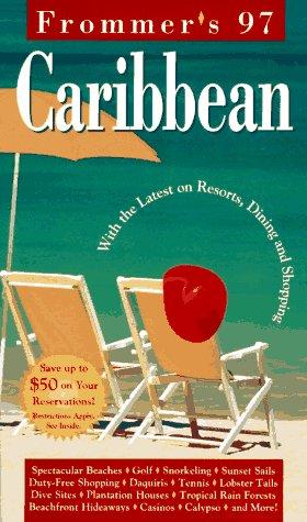 Frommer's 97' Caribbean