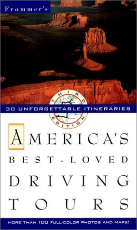 Frommer's America's Best-Loved Driving Tours