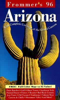 Frommer's Arizona, 1996