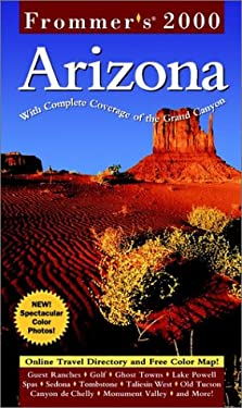 Frommer's 2000 Arizona