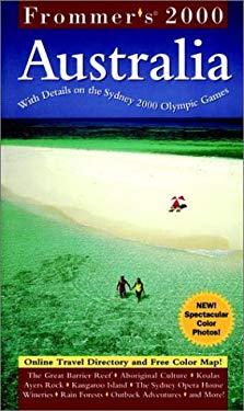 Frommer's Australia 2000