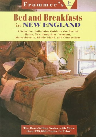 Frommer's Bed and Breakfast in New England