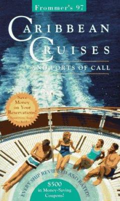 Frommer's Caribbean Cruises, 1997