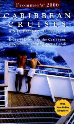 Frommer's Carribean Cruises and Ports of Call