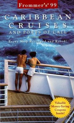Frommer's Caribbean Crusies and Ports of Call [With Valuable Money-Saving]