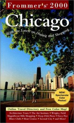 Frommer's Chicago 2000
