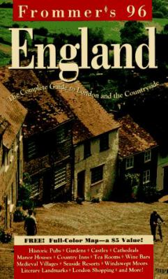 Frommer's England, 1996