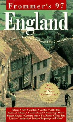 Frommer's England, 1997
