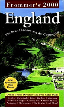 Frommer's England 2000