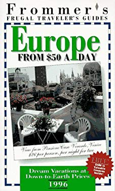Frommer's Europe from $50 a Day, 1996