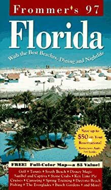 Frommer's Florida, 1997