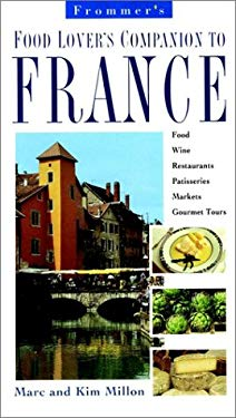 Frommer's Food Lover's Companion to France