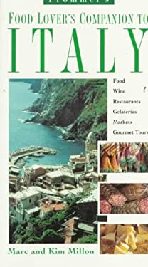 Frommer's Food Lover's Companion to Italy