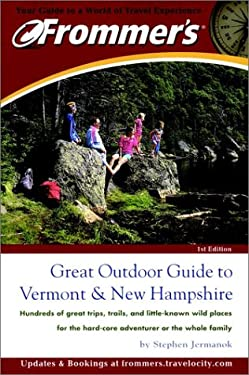 Frommer's Great Outdoor Guide to Vermont & New Hampshire