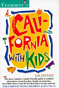 Frommer's Guide to California with Kids