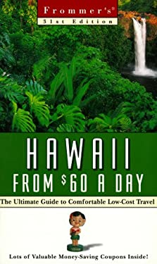 Frommer's Hawaii from $60 a Day