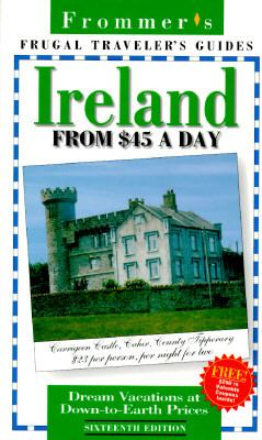 Frommer's Ireland from $45 a Day