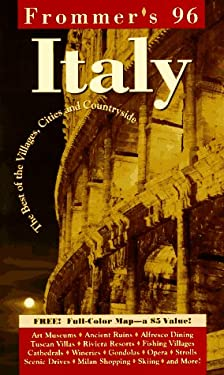 Frommer's Italy, 1996