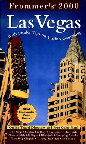 Frommer's Las Vegas 2000