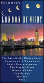 Frommer's London by Night