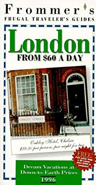 Frommer's London from $60 a Day, 1996