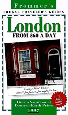 Frommer's London on $60 a Day