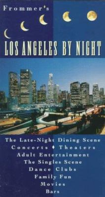 Frommer's Los Angeles by Night