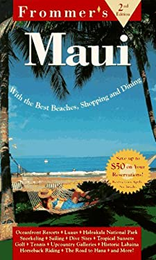Frommer's Maui