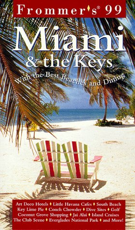Frommer's Miami & the Keys