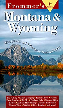 Frommer's Montana and Wyoming