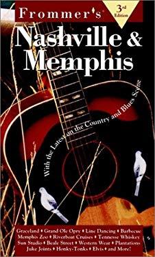 Frommer's Nashville & Memphis