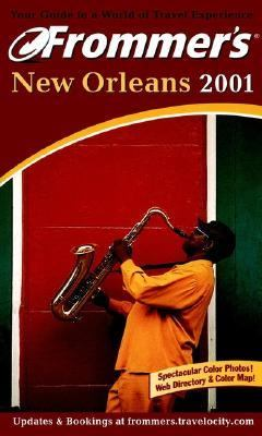 Frommer's New Orleans 2001